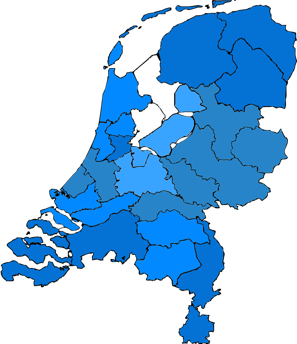 Meldkamerlocaties